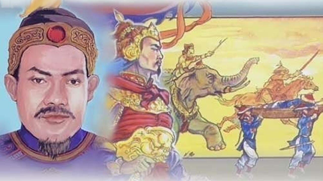 Những Lần Thoát Chết Của Vua Nguyễn Ánh Khi Trốn Quân Tây Sơn