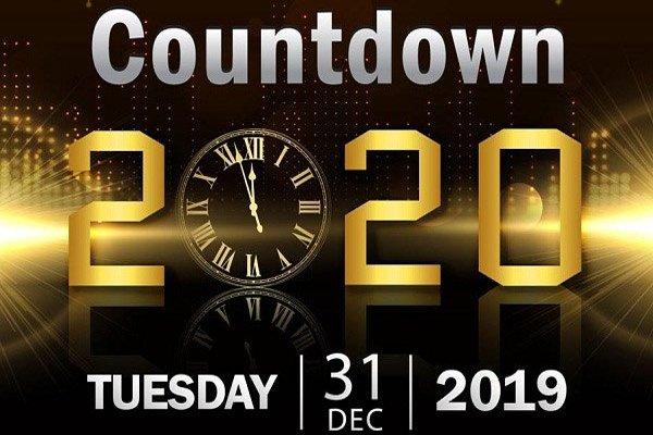Countdown là gì