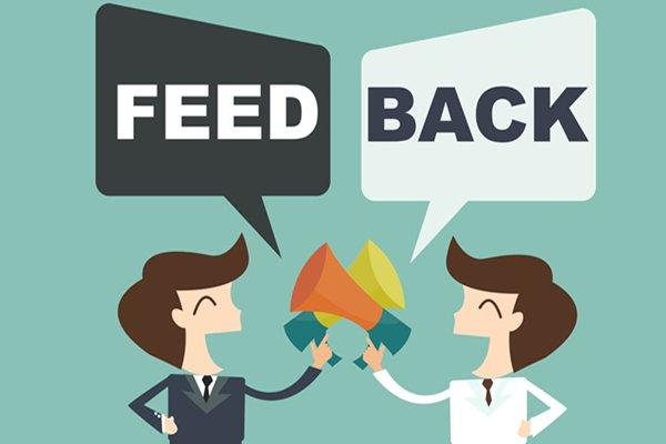 Tìm hiểu feedback là gì