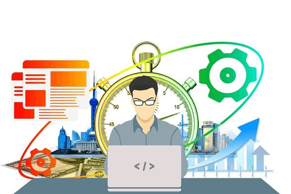 Kỹ năng thiết kế website