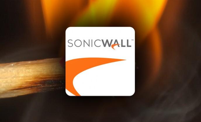 Thiết bị VPN SonicWall lại bị dính lỗ hỏng bảo mật lần hai