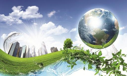 khái niệm môi trường là gì