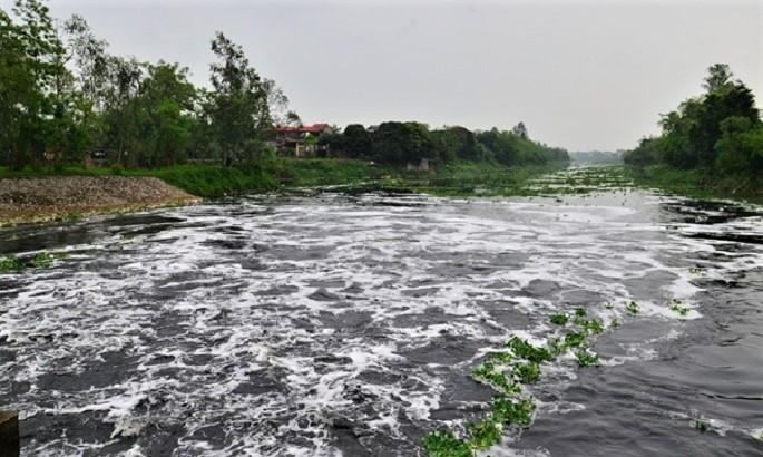 Khái niệm môi trường nước là gì