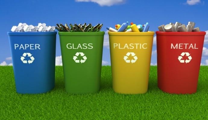 Những cách phân loại rác thải hiện nay trên thế giới
