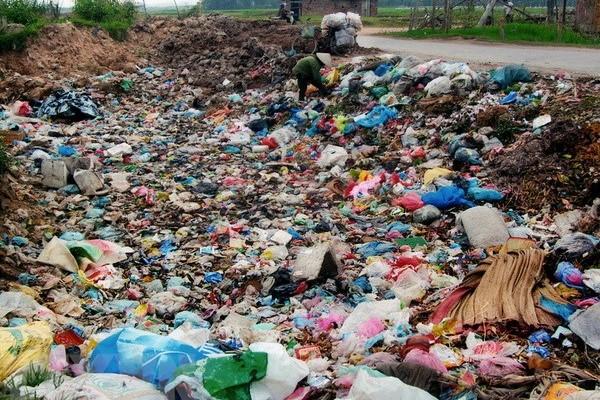 Thực trạng ô nhiễm môi trường đất hiện nay tại TPHCM nghiêm trọng ra sao?