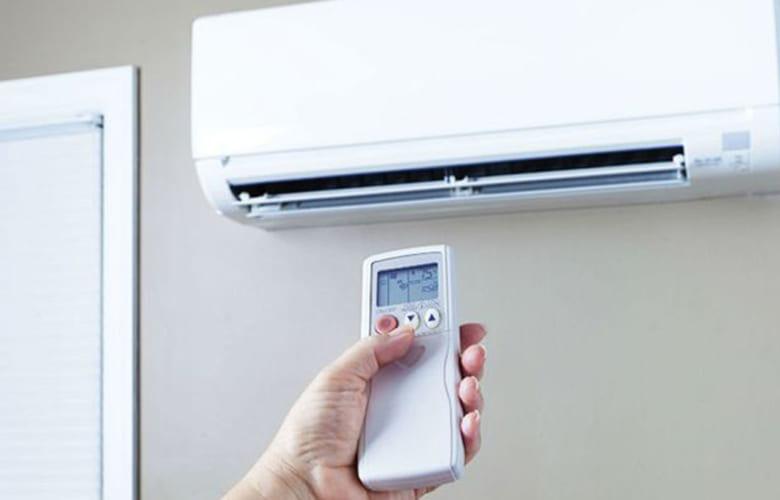 Cách sử dụng điều hòa, máy lạnh giúp tiết kiệm tiền điện cho gia đình