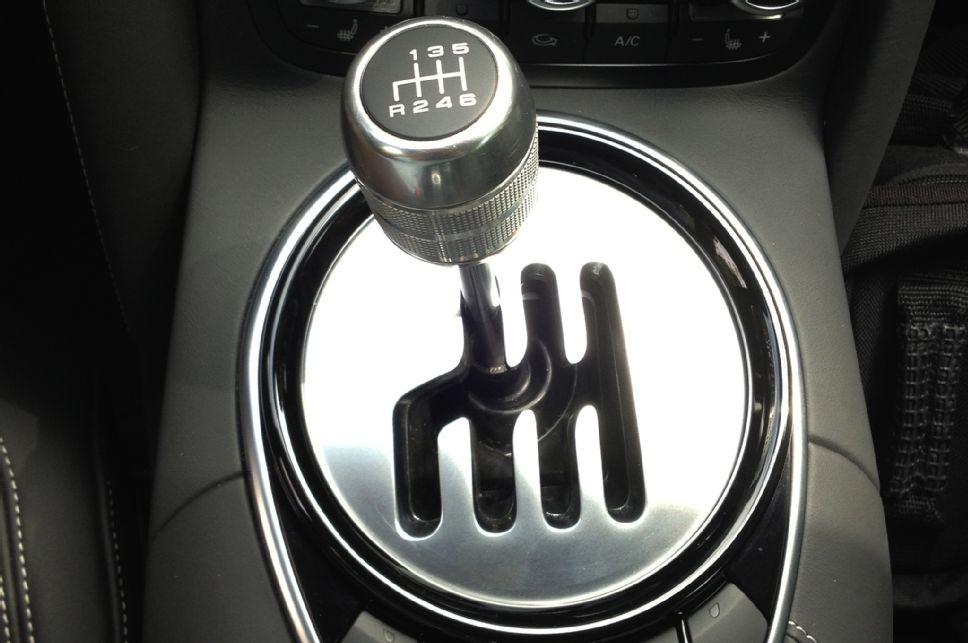 Hộp số ô tô là gì? Hộp số ô tô có bao nhiêu loại?