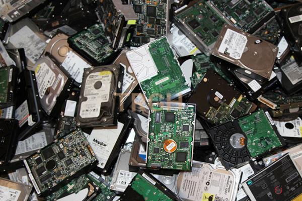 Ổ cứng HDD là gì? Cấu tạo và công dụng của ổ cứng HDD